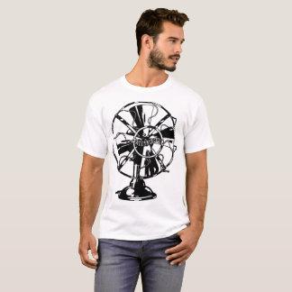 Im um t-shirt da ilustração do fã camiseta