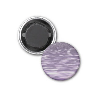 Imã #1 abstrato: Shimmer ultravioleta