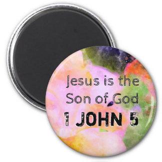 Imã 1 capítulo 5 de John