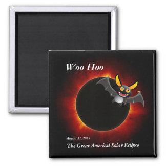 Imã 2017 eclipse solar, edição do vampiro