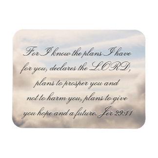 Ímã 29:11 de Jeremiah