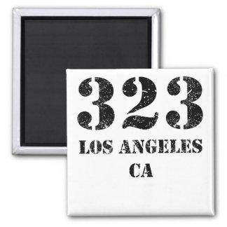 Imã 323 Los Angeles CA