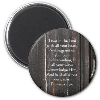 Imã 3:5 inspirado dos provérbio das citações da bíblia