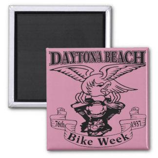 Imã 76th Semana Eagle 1937 da bicicleta de Daytona