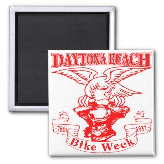 Imã 76th Semana Eagle 1937r da bicicleta de Daytona