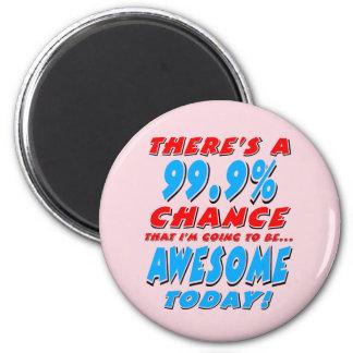 Imã 99,9% IR SER IMPRESSIONANTE (preto)