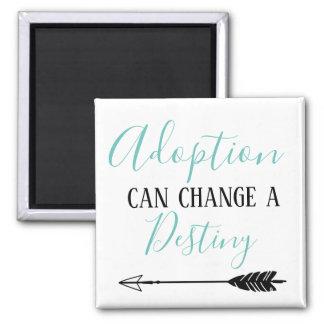 Imã A adopção pode mudar um destino - adote adoptivo