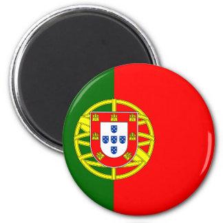 Imã A bandeira de Portugal (Bandeira de Portugal)