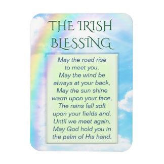 Ímã A bênção irlandesa