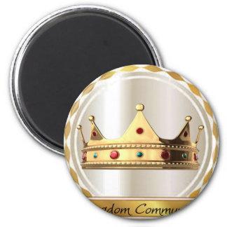 Imã A coroa 2 da comunidade do reino