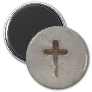 Imã A cruz cristã primitiva personaliza a bíblia