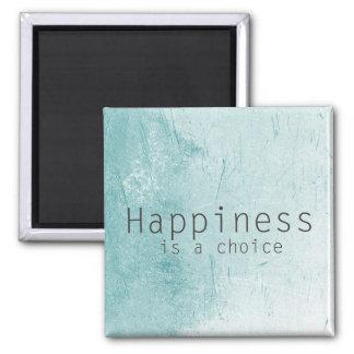 Imã A felicidade é uma escolha