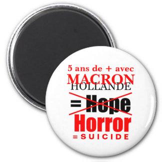 Imã A Holanda e Macron é do suicídio - Magnet