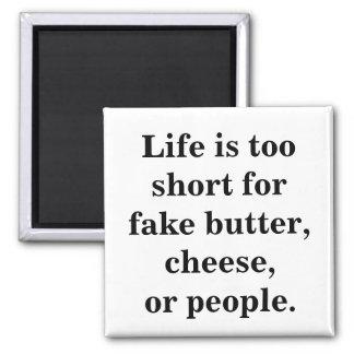 Imã A vida é citações engraçadas curtas