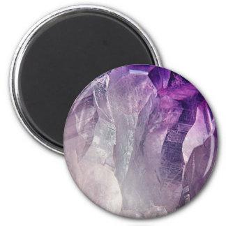 Imã Abstrato de cristal do núcleo