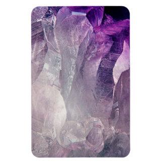 Ímã Abstrato de cristal do núcleo