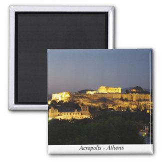 Imã Acrópole - Atenas