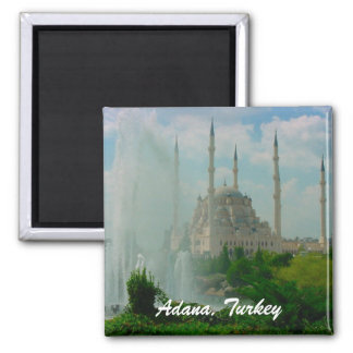 Imã Adana, Turquia