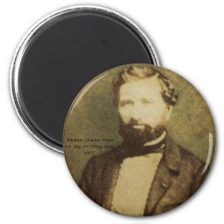 Imã Adolfo Charles Adam, 1855