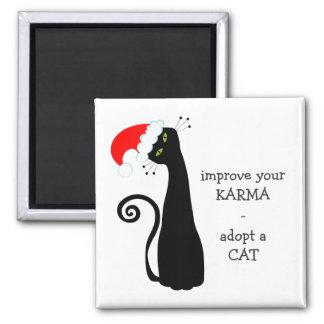 Imã Adote um gato
