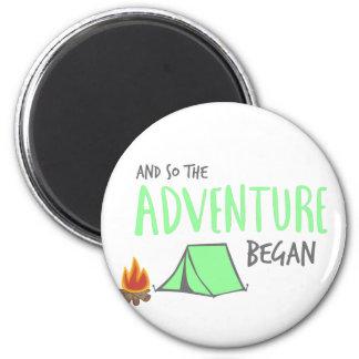 Imã adventurebegan