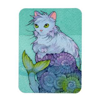 Ímã Afirmação de Oracle dos gatos da fantasia -