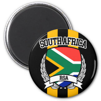 Imã África do Sul