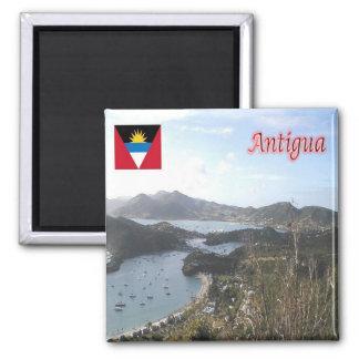 Imã AG - Antígua e Barbuda - Antígua