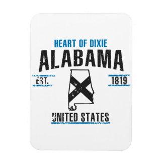 Ímã Alabama