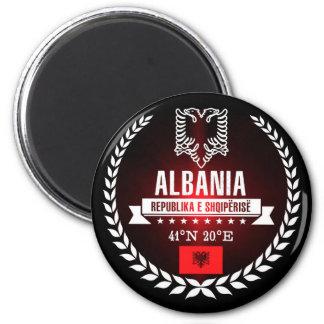 Imã Albânia