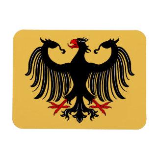 Ímã Alemão Eagle