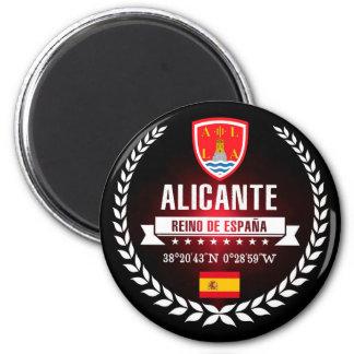 Imã Alicante