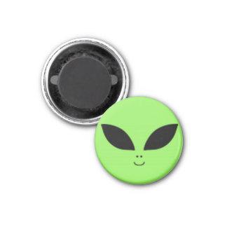Imã Alienígena