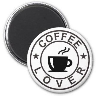 Imã Amante do café