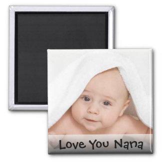 Imã Ame-o ímã da foto de Nana