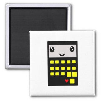 Imã Amor 2,2 da calculadora