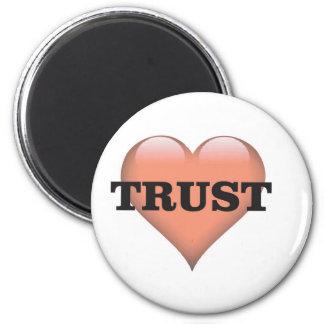 Imã amor da confiança