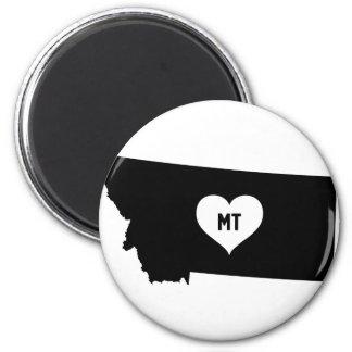 Imã Amor de Montana