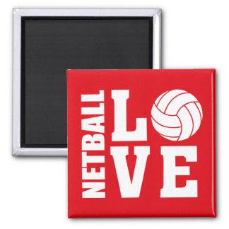 Imã Amor do Netball