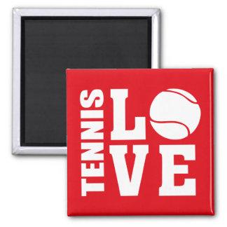 Imã Amor do tênis
