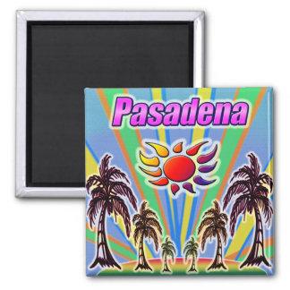 Imã Amor do verão de Pasadena