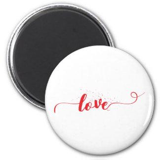 Imã Amor-Namorados-Redemoinhos