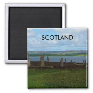 Imã Anel de Brodgar - Scotland