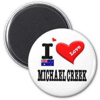 Imã ANGRA de MICHAEL - amor de I
