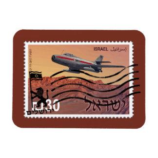 Ímã Aniversário da reunificação 50th de Jerusalem