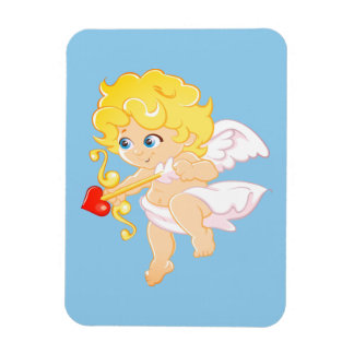 Ímã Anjo do amor