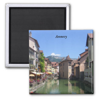 Imã Annecy -