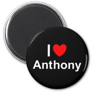 Imã Anthony
