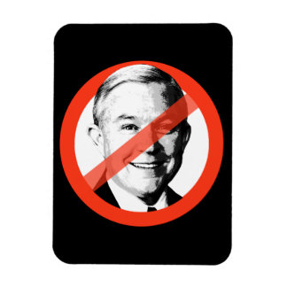 Ímã Anti-Sessões - anti Jeff Sessions