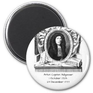 Imã Anton Cajetan Adlgasser